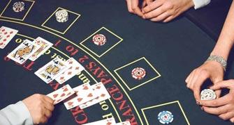 Analisis del Juego de Casino Blackjack