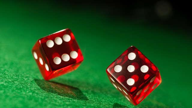 Los Dados en los Juegos de Casinos