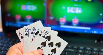 El Juego de Poker En Linea