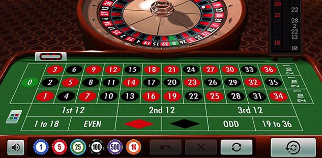 El Juego de La Ruleta en Casinos