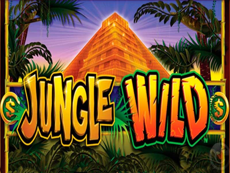 Jungle-Wild