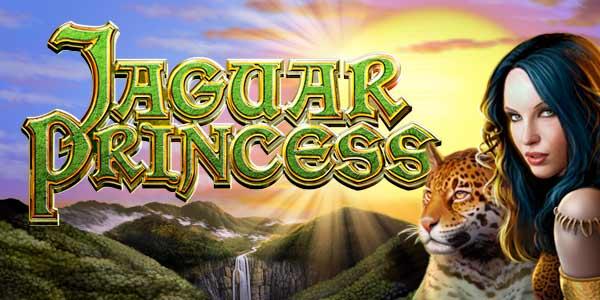 Jaguar Princess Slot Review – Learn to Play Online – Download – Get Your Bonus