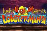 lobstermania Slot