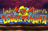 Lobstermania Slot