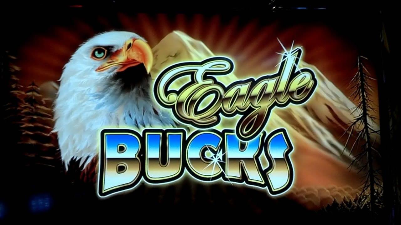 Eagle Bucks Slot
