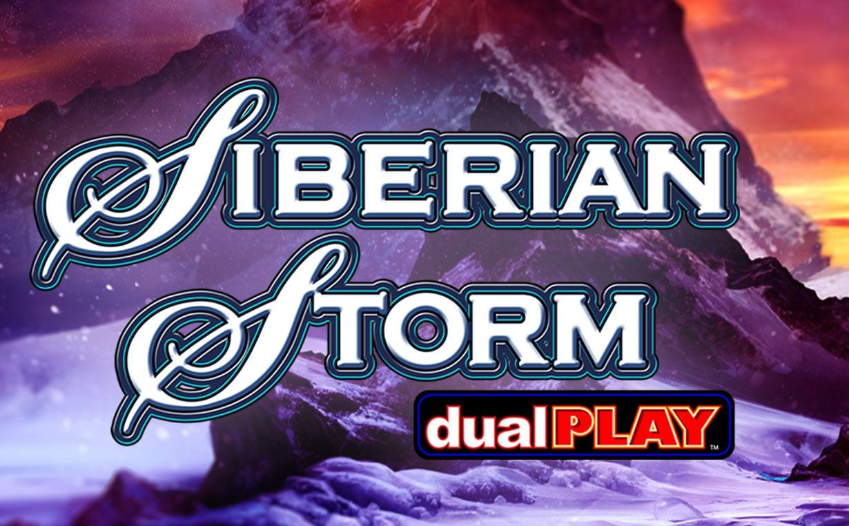 Dual Play Siberian Storm