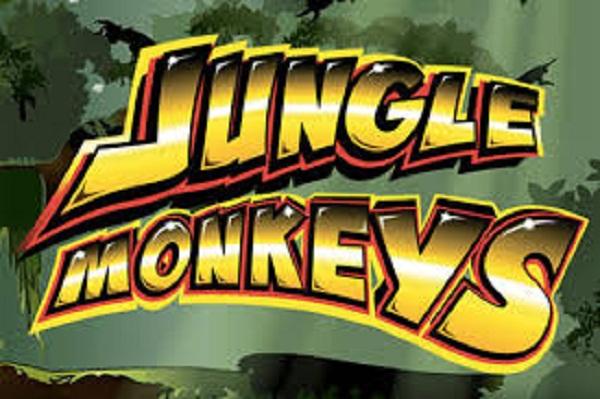Jungle Monkey Slot
