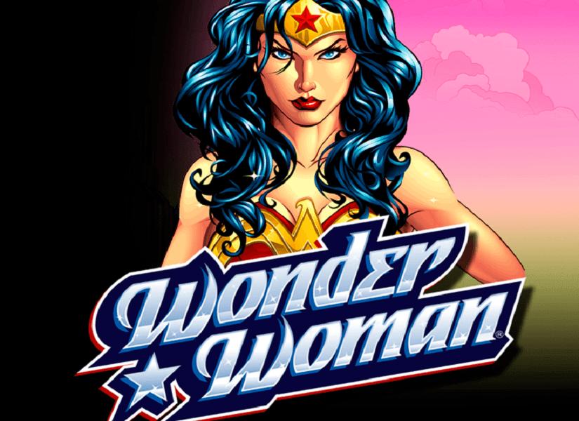 Wonder woman free slots casino 770 mobile