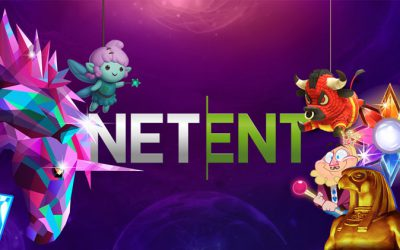 NetEnt Slots – What are the Best?