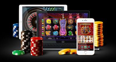 Enjoy the Best Mobile Games in Your Favourite Video Slot