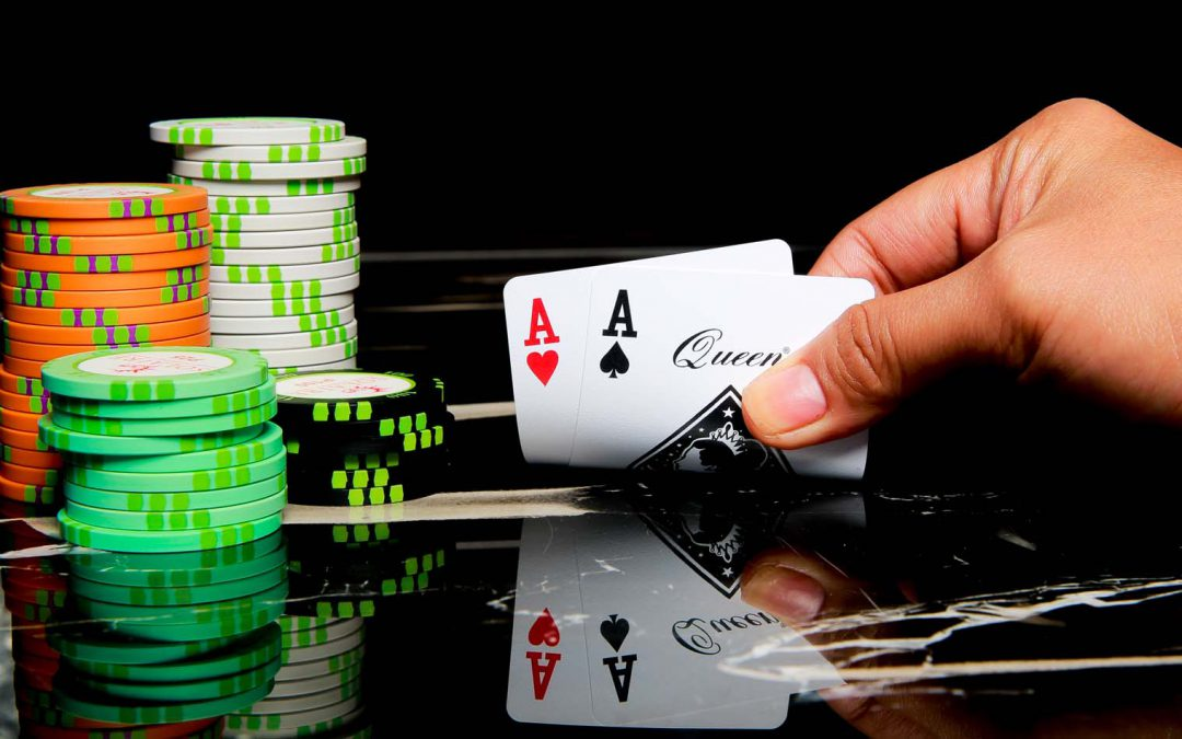 We Show You The Best Way to Win a Poker Game
