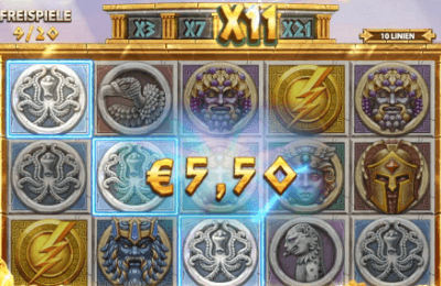 Ancient Fortunes
