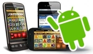 Top Mobile Casino Android Games for Your Smartphone