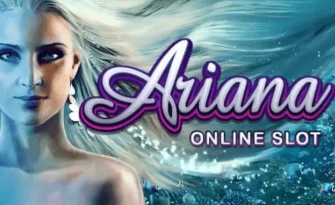 Ariana Slot Review