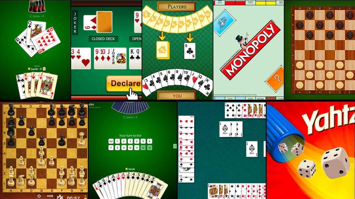 Benefits of future casino games