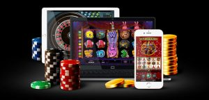 Best Real Money iPhone Casinos and Gambling Apps