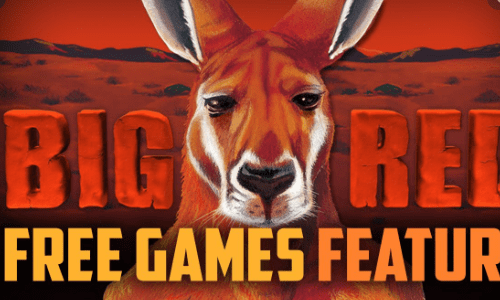 Big Red Pokie Review