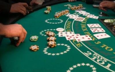 Blackjack Dos and Don'ts