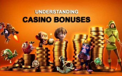 Bonuses and the truth is hidden behind them