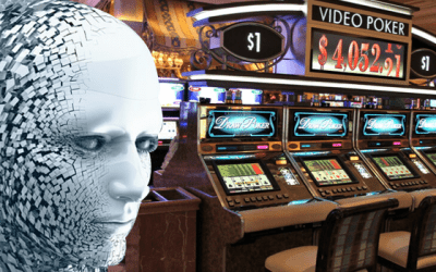 Casinos and Artificial Intelligence: Good or bad?