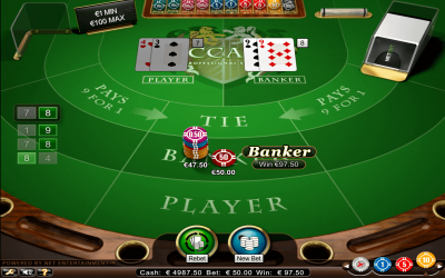 Complete Guide to Live Online Baccarat