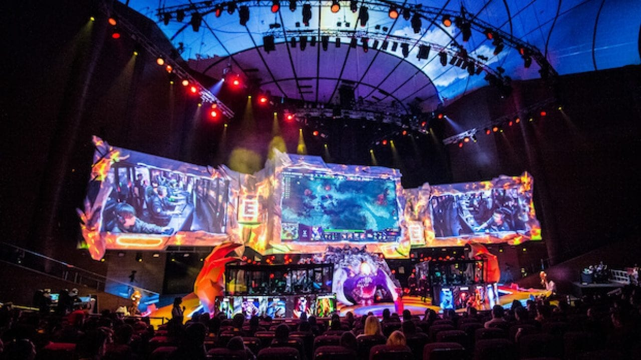 Esport Casinos are trendy: Want to know why?