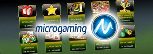 Everything You Need to Know about Microgaming Casino Games