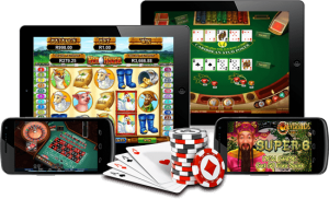 EzugiCasino Games