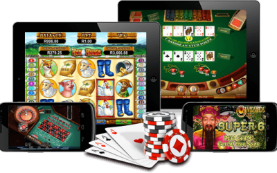 Everything You Need to Know about EzugiCasino Games