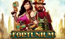 Fortunium-Slot