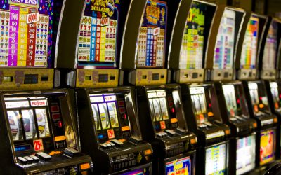 Why do People Gamble on Slot Machines?