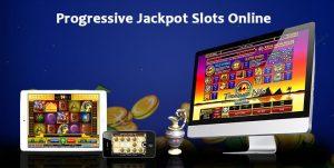 Guide to Progressive Slots Jackpots