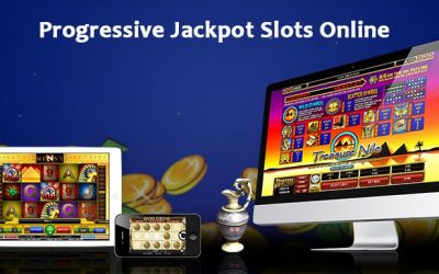 Guide to Progressive Slots Jackpots