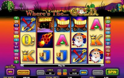Have fun with the best free Pokies