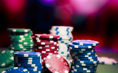 How Do Casinos Prevent People from Forging Chips?