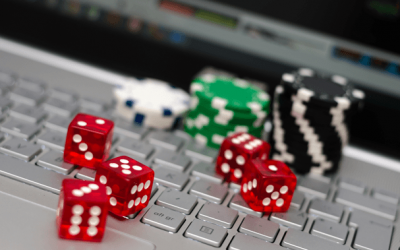 How Do You Gamble Safely Online?