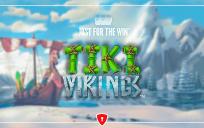 How good is TikiVikings with its Re-Spin lock?
