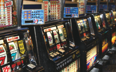 How to Win Playing Slot Machines