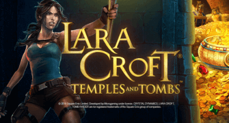 Lara Croft: Temples and Tombs Review