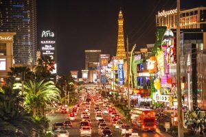 Laws Regarding Cell Phone Use in Las Vegas Casinos