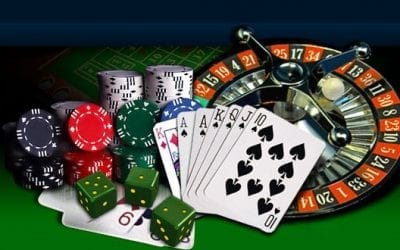 Learn The 5 Easiest Casino Games