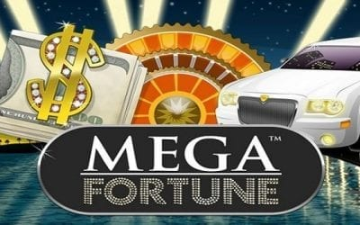 Mega Fortune: A Classic for Slot Lovers