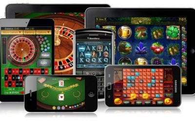 Mobile casinos and the trends that move in 2020