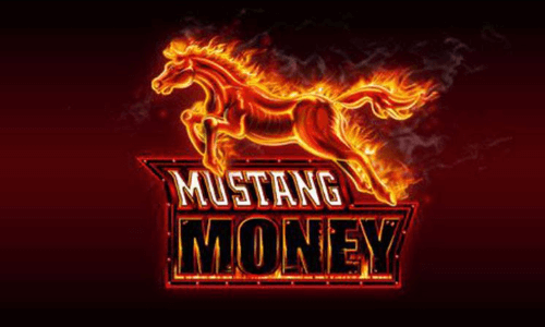 Mustang Money Pokie