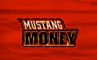 Mustang Money Pokie