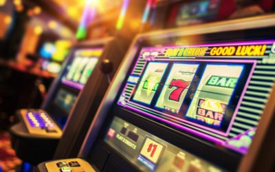 Odds and strategies, are they really worth it in the slot machine?