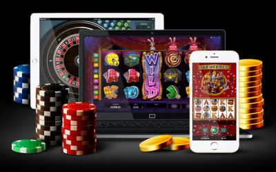 What You Need to Know about Playtech Casino Games