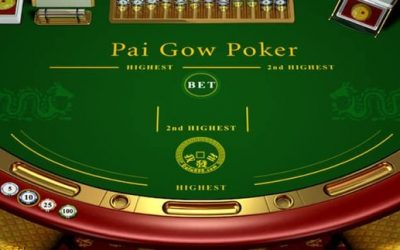 Everything You Need to Know to Win Real Money at Online Pai Gow Poker