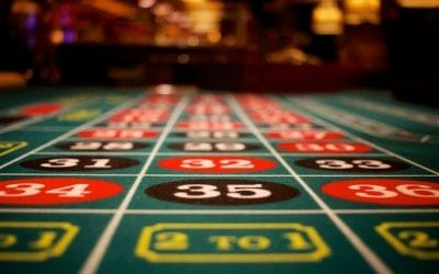Probabilities in casinos: How much do they influence?