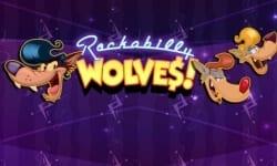 Rockabilly-Wolves
